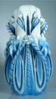 C.Blue Azul Lazos Med