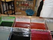 Arte Vela Colores - Colours